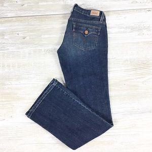 Levis 524 Too Superlow Denim Jeans 7M